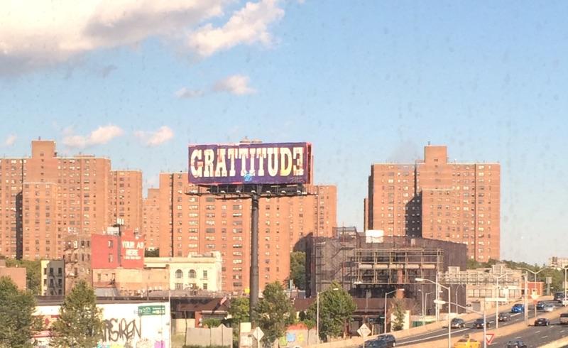 Pastel Gratitude