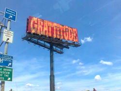 Gratitude, Sky High