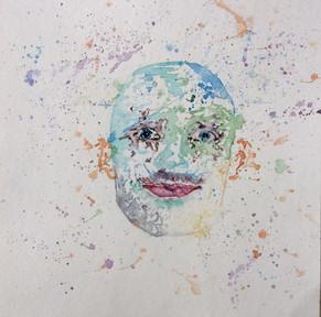 Speckled Josh