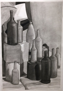 Boxes and Bottles