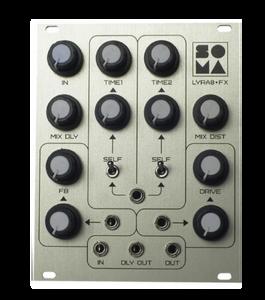 SOMA Laboratory Lyra-8 FX