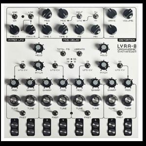 SOMA Laboratory Lyra 8