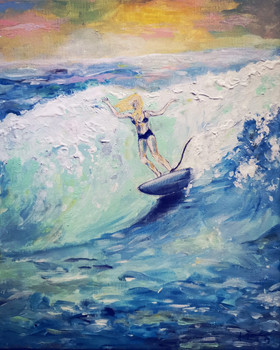 wavecatcher