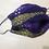 Thumbnail: masque en wax à paillette