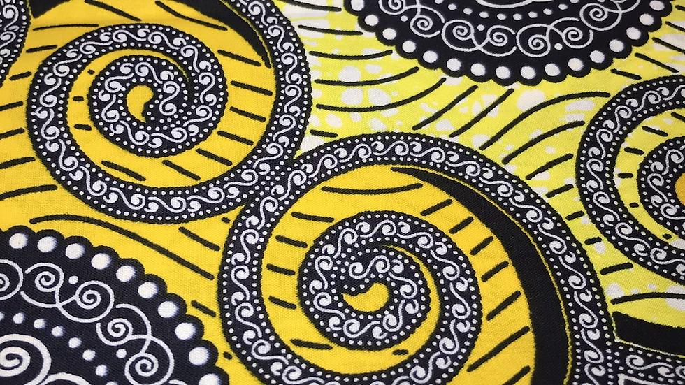 Wax elumbi jaune