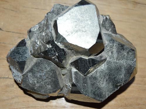 Pyrite Lithophile Gard