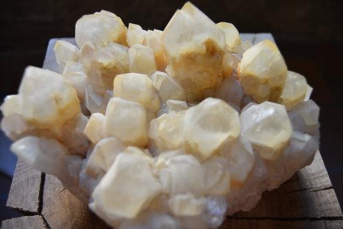 Druse de quartz - Madagascar