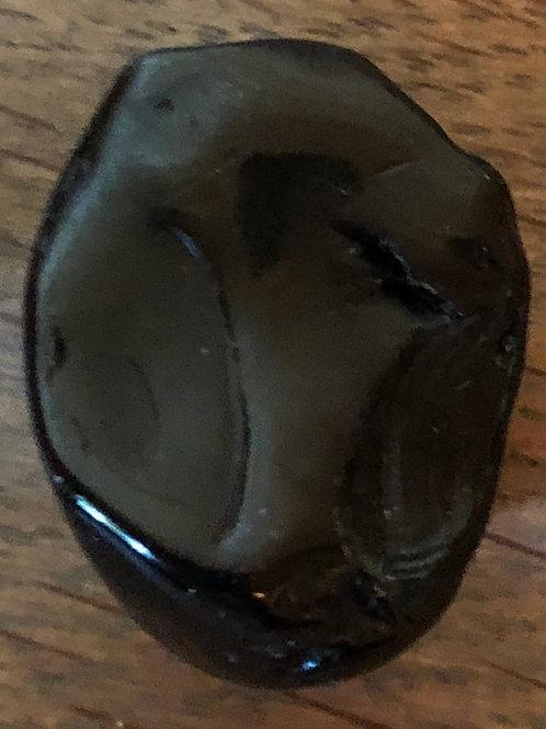 Tectite Lithophile Gard