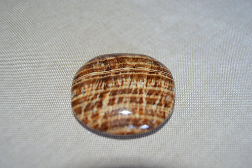 Aragonite - Pérou