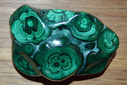 Malachite Lithophile Gard