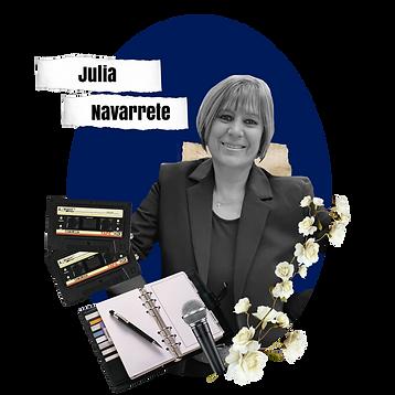 Julia Navarrete