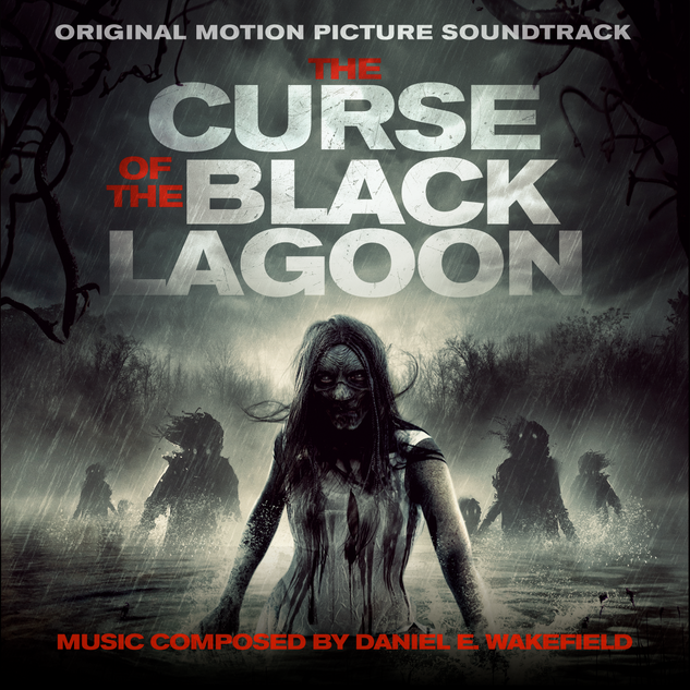 The Curse of the Black Lagoon