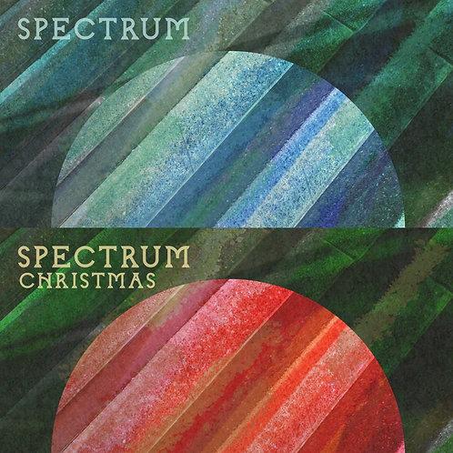 Spectrum CD BUNDLE