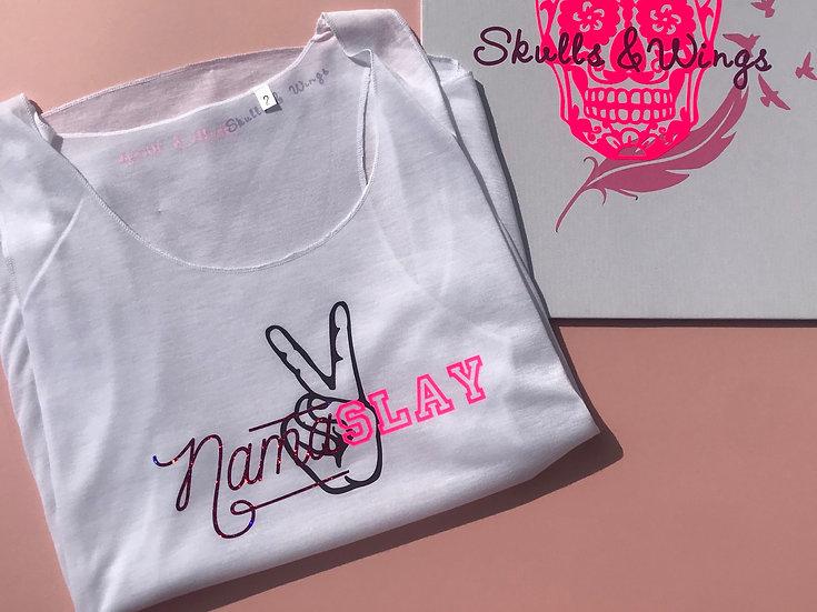 Nama-Slay Vest