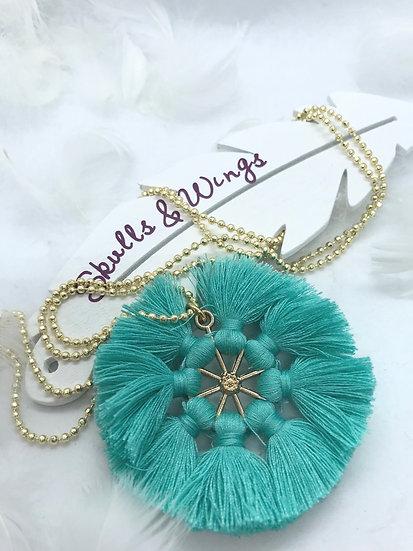 Nautical Fiesta Necklace