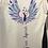 Thumbnail: Free Spirit Wings- T-Shirt or Sweatshirt
