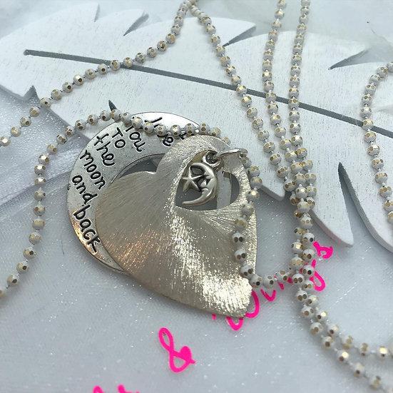 Between Us Necklace