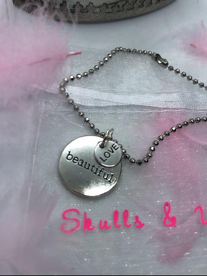 Self Love Bracelet