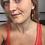 Thumbnail: Double Winged Skull Earrings