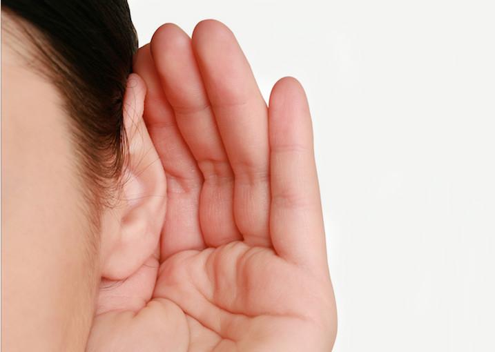 Curiosidades sobre a audição