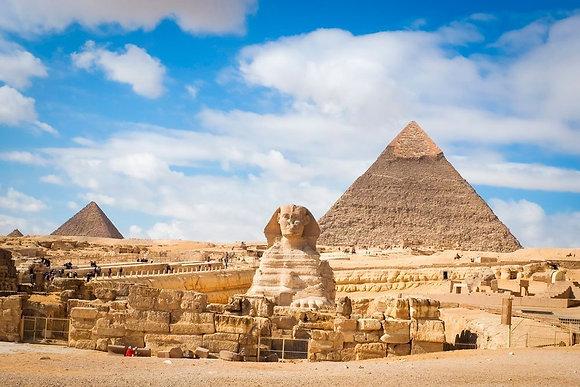 Holy land pilgrimage package-EGYPT-ISRAEL-10 days