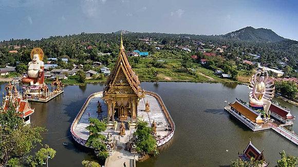 Koh Samui & Bangkok - 5 Nights