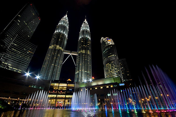 Malaysia city break -5 Nights