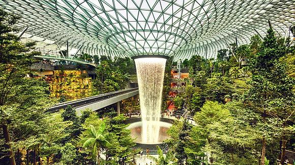 Singapore city break-4 Nights