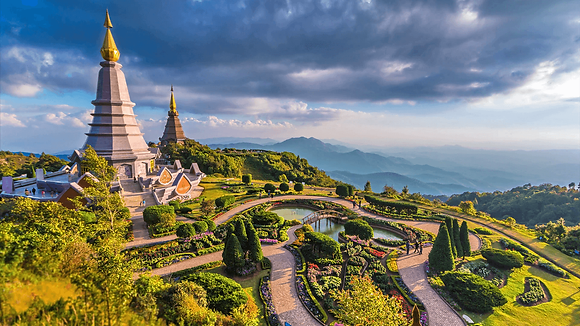 Northern Thailand and the golden triangle -7 nights
