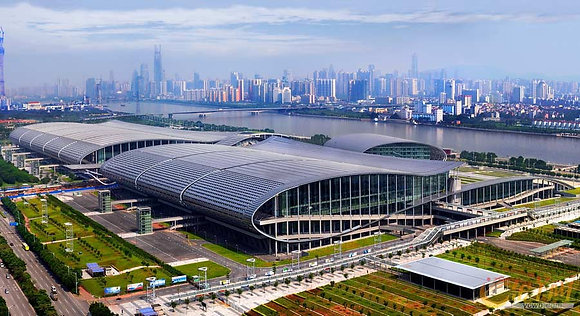 Guangzhou canton fair-8 days