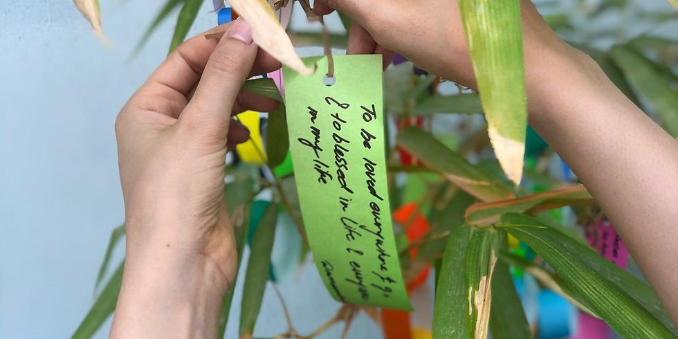 Tanabata Ochakai