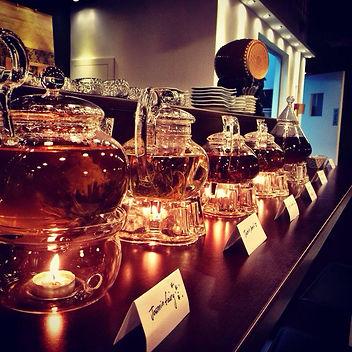 chawan tea Events