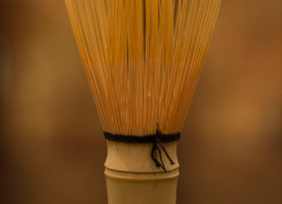 "Chasen  "" bamboo matcha whisk"""