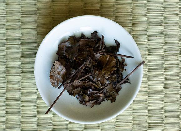 Kyobancha 京番茶