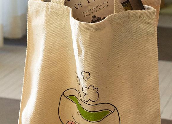 matcha high - Eco tote bags