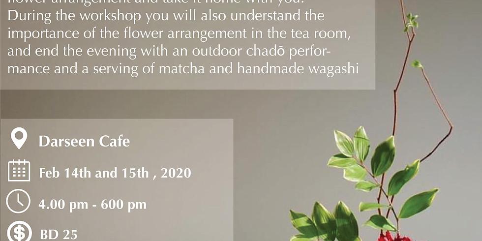 Chabana workshop