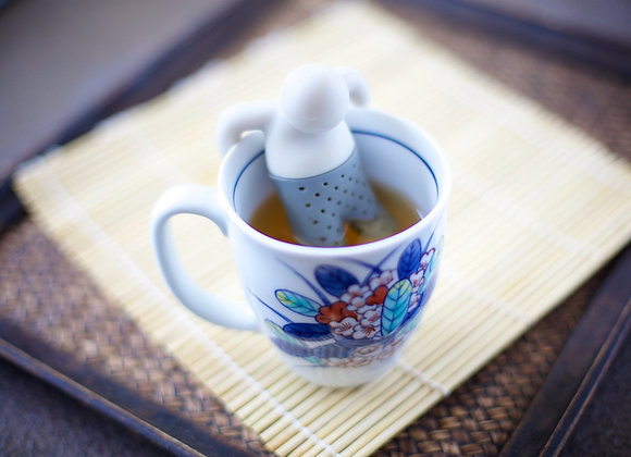"Mr. Tea ""Fred"""
