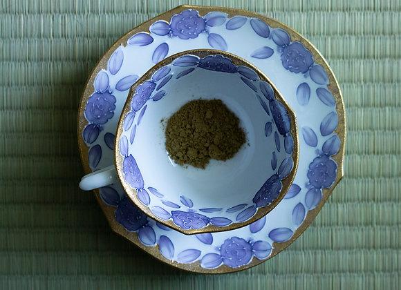 Organic Hojicha 焙じ茶 powder