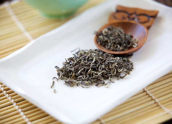 Mo Gan Huang Ya - Yellow Tea
