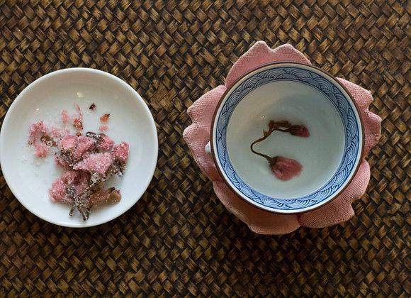Sakurayu 桜茶