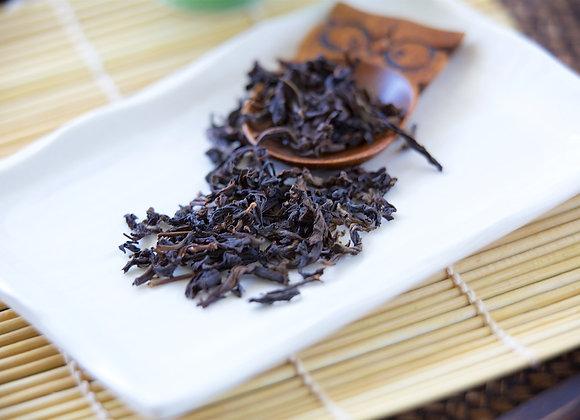 """""""Rock"""" Oolong tea"""