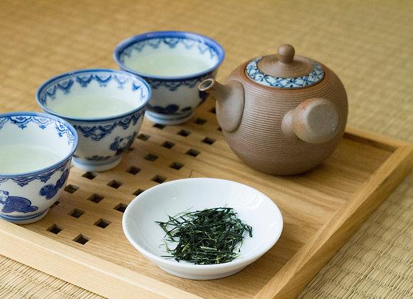 Kabuseicha かぶせ煎茶
