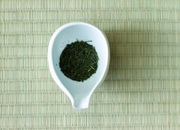 Fukamushi 深蒸し茶