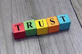 WHERE'S THE TRUST? TOWARDS COLLABORATIVE DECISION-MAKING