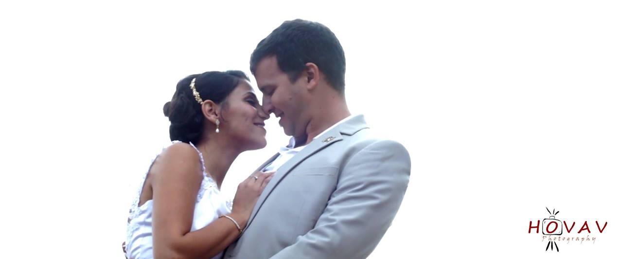 החתונה של בת חן ושגיא highlights