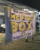 The _pv_mcfunkbox established 1976. Supp