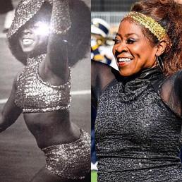 Original Black Fox Miss Berrilyn #blackh