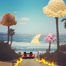 Summertime Blues California Dreaming