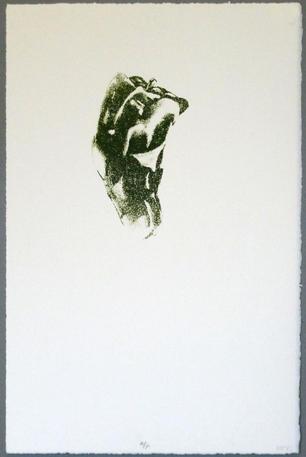Thank you Edward Weston
