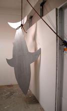 Great Silver Shark